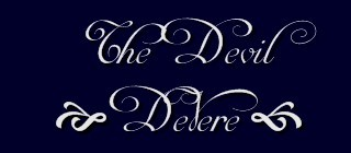 The Devil DeVere Official Fan Site